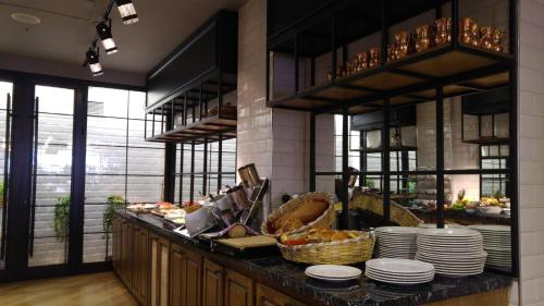 Grand Aras Hotel & Suites photo 54
