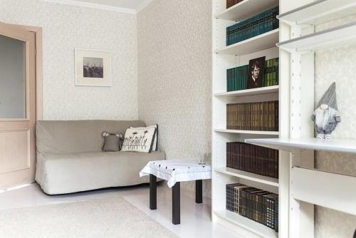 Apartment on Rostovskaya 40
