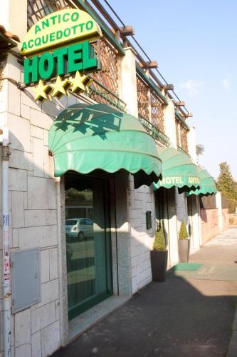 Hotel Antico Acquedotto photo 50
