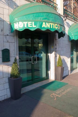 Hotel Antico Acquedotto photo 53