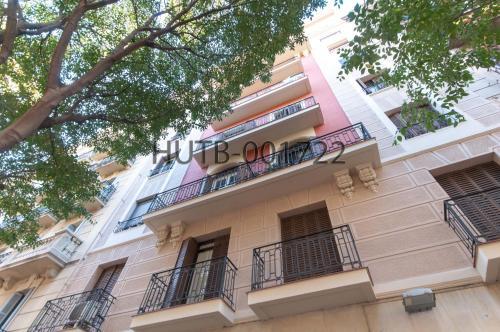 Go-BCN Residence Sagrada Familia photo 196