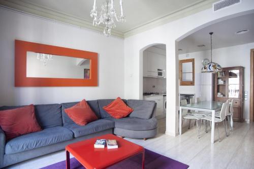 ApartEasy - Authentic family apartment photo 2