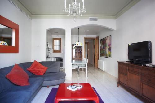 ApartEasy - Authentic family apartment photo 5