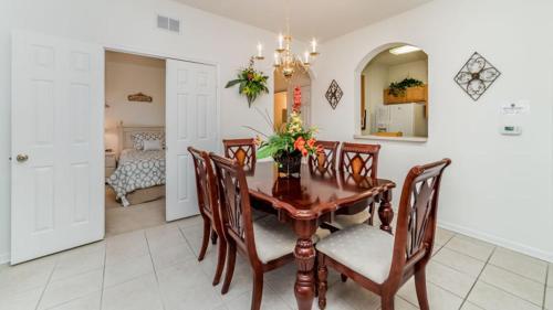 Windsor Hills Three Bedroom Apartment Ton1 - Kissimmee, FL 34747