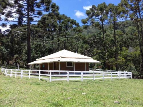 Foto de Casa Aconchego de Minas