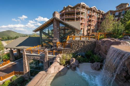 Westgate Park City Resort And Spa By Asrl
