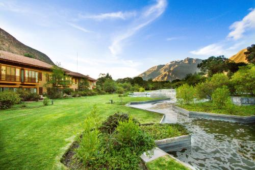 Tambo del Inka, a Luxury Collection Resort & Spa Photo