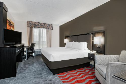 Holiday Inn Hotel & Suites College Station-aggieland - College Station, TX 77840