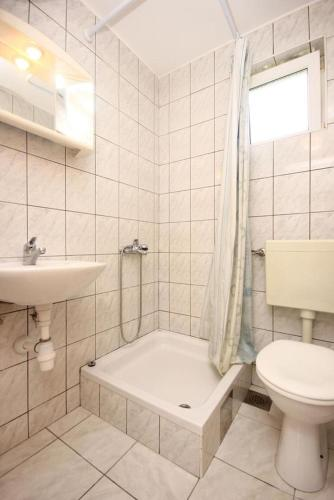 Apartment Trpanj 10083c