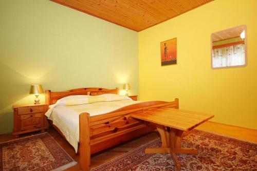 Apartment Orebic 4537c