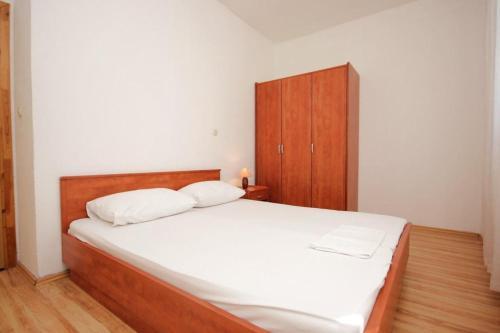 Apartment Podstrana 2087b