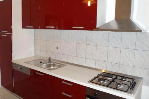 Apartment Pisak 2742a