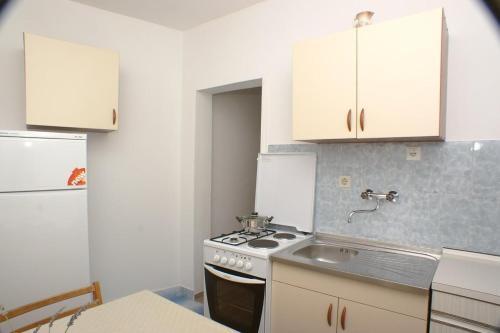 Apartment Pisak 2742b