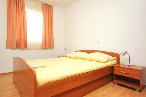 Apartment Orebic 4565d