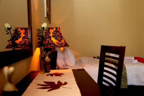 Pratasaba Resort Photo