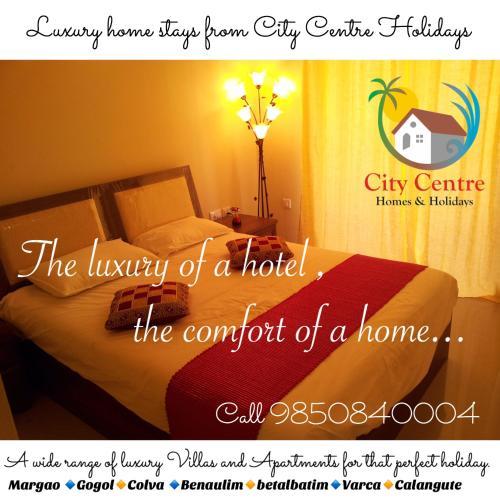 City Centre Homestays
