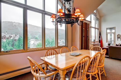 Highlands Lodge 403 - Beaver Creek, CO 81620