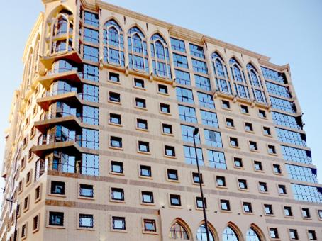 HotelTaiba Al Deafah Hotel
