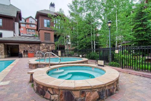 Villa Montane 110 - Beaver Creek, CO 81620
