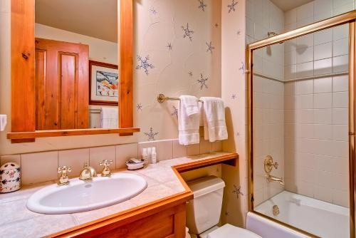 Villa Montane 223 - Beaver Creek, CO 81620