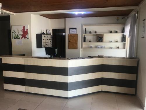 Foto de Hotel e Restaurante Agape