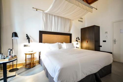 Standard Double or Twin Room Legado Alcazar 19