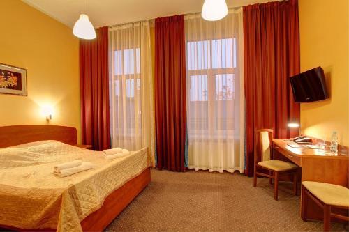 Hotel Lothus Foto 20