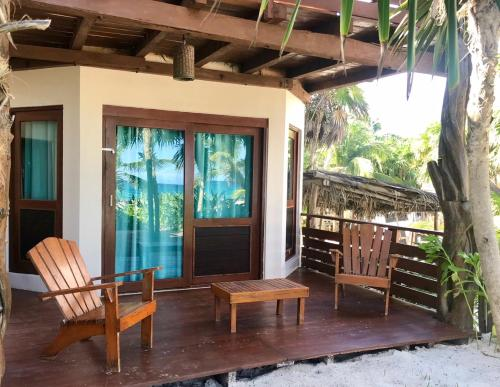 Agua Eco Design Hotel Photo