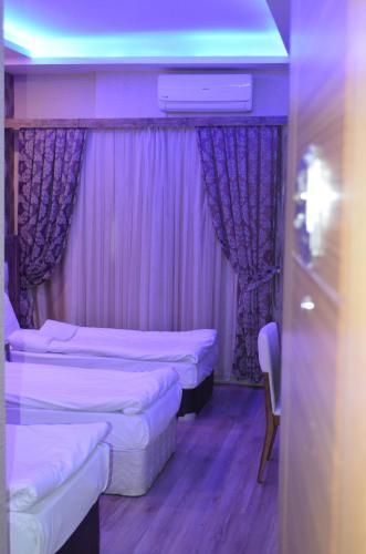 Adana Hotel Le Grand tek gece fiyat