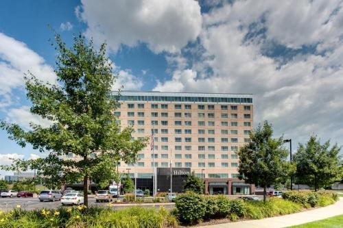 Hilton Minneapolis Bloomington Photo