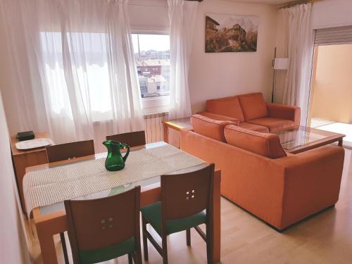 Migdia apartment