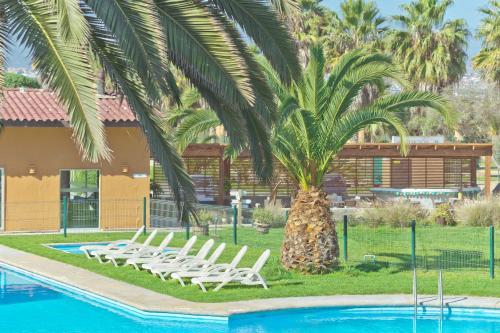 Hotel Playa Campanario Photo