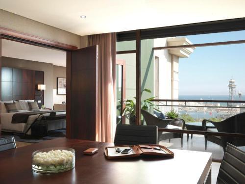 Suite Hotel Miramar Barcelona GL 7