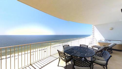 Perdido Beach C1307 - Orange Beach, AL 36561