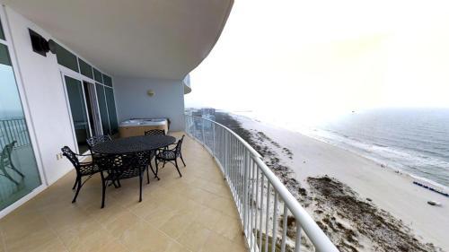 Perdido Beach C1604 - Orange Beach, AL 36561