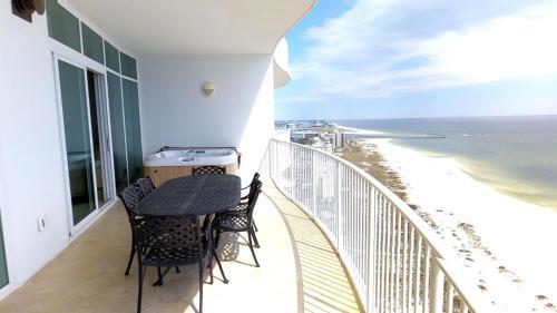Perdido Beach C2404 - Orange Beach, AL 36561