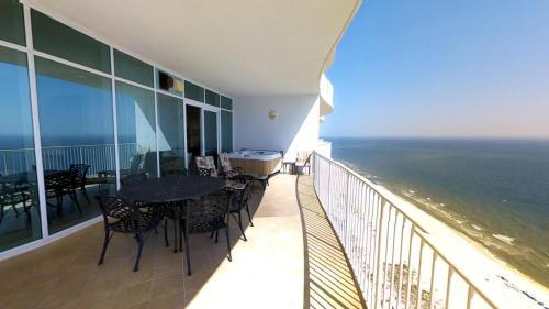 Perdido Beach C2609 - Orange Beach, AL 36561