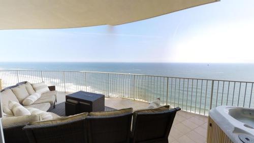 Perdido Beach C2703 - Orange Beach, AL 36561
