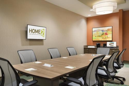 Home2 Suites By Hilton Grovetown Augusta Area - Grovetown, GA 30813