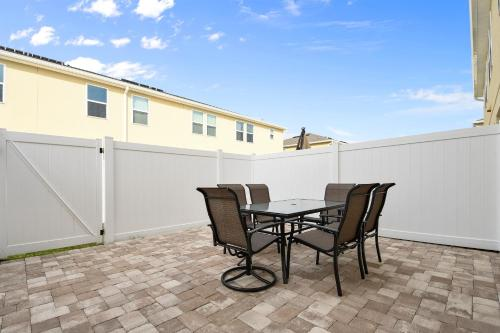 Four Bedrooms Townhome 5121 - Kissimmee, FL 34746