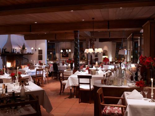 Brauereigasthof-Hotel Aying