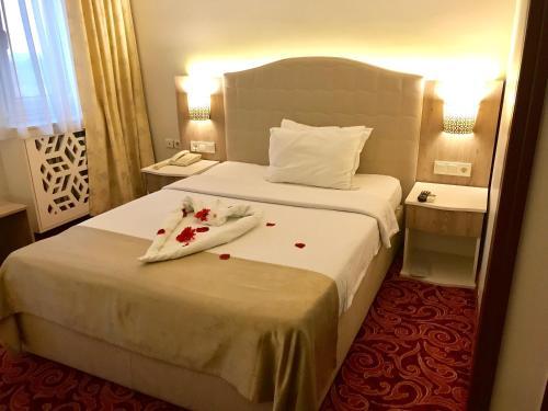 Biga Kosdere Hotel Biga fiyat