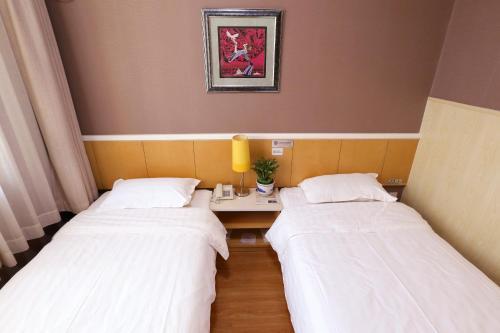Beijing Sicily Hotel photo 22