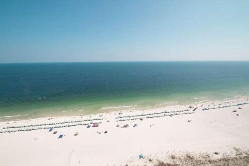 Perdido Beach D2101 - Orange Beach, AL 36561