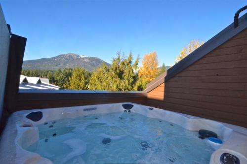 Whistler Blackcomb Vacation Rentals - Village North Photo