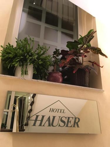 Hotel Hauser an der Universität photo 26