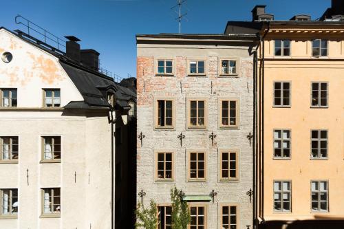 Lady Hamilton Apartments photo 45