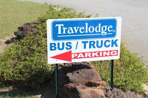 Travelodge By Wyndham Perry Ga - Perry, GA 31069