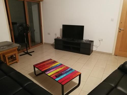 George\'s Apartment