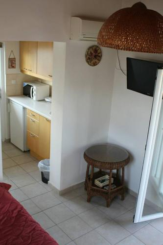 Anastasia' s apartement